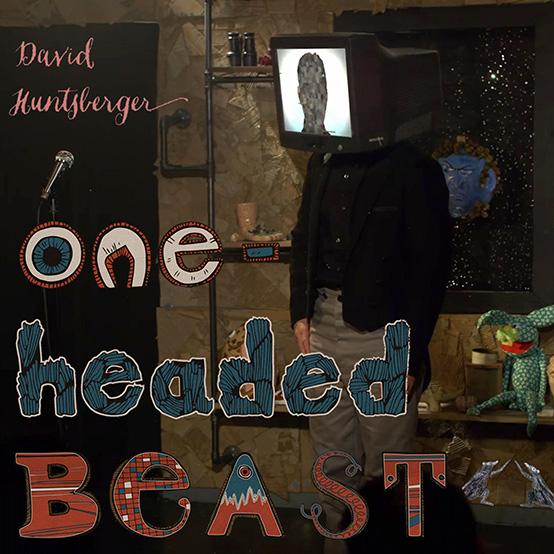 One Headed Beast 550